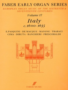Faber Early Organ Series, Volume 17