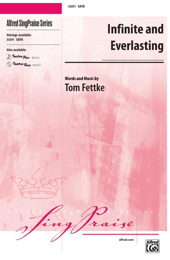 Infinite and Everlasting