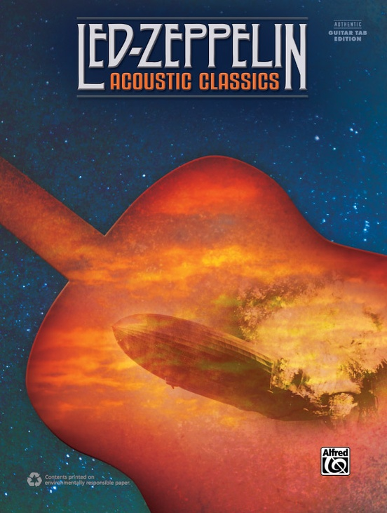 Led Zeppelin: Acoustic Classics (Revised)