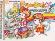 My Piano Book, Book A