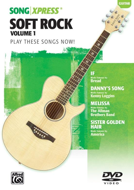 SongXpress: Soft Rock, Vol. 1: