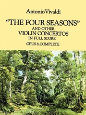 The Four Seasons and Other Violin Concerti