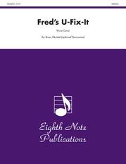 Fred's U-Fix-It