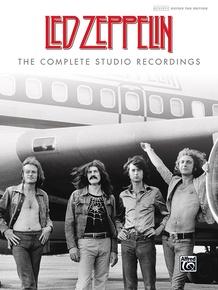 Led Zeppelin: The Complete Studio Recordings