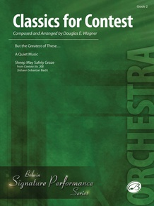 Classics for Contest