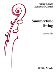 Summertime Swing