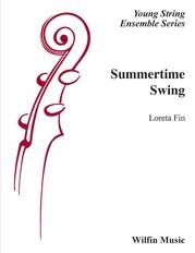 Summertime Swing