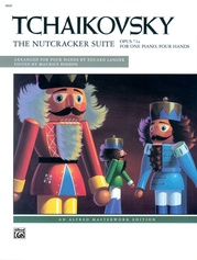 Tchaikovsky, The Nutcracker Suite