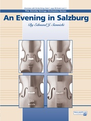 An Evening in Salzburg