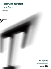 Jazz Conception: Handbuch