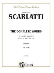 The Complete Works, Volume V