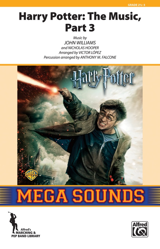 Harry Potter: The Music, Part 3