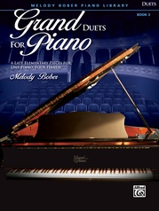 Grand Duets for Piano, Book 3