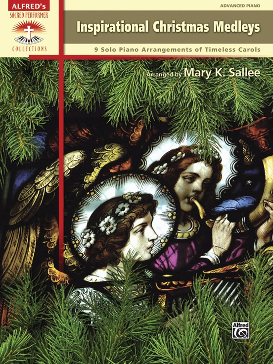 Inspirational Christmas Medleys