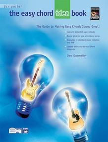 The Easy Chord Idea Book