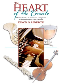 The Heart of the Concerto
