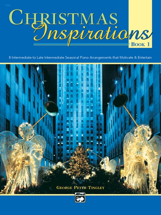 Christmas Inspirations, Book 1