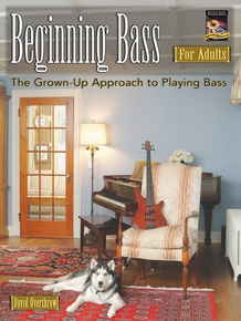 Beginning Bass for Adults