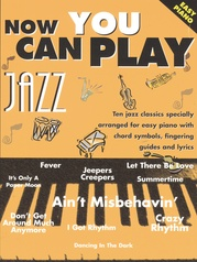 Now You Can Play Jazz
