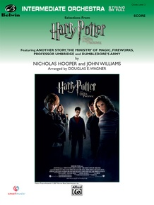 <i>Harry Potter and the Order of the Phoenix,</i> Selections from