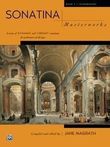 Sonatina Masterworks, Book 2