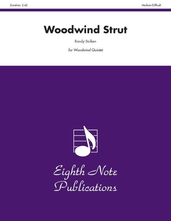 Woodwind Strut