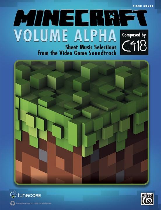 Minecraft: Volume Alpha