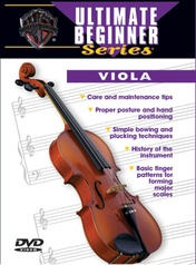 Ultimate Beginner Series: Viola