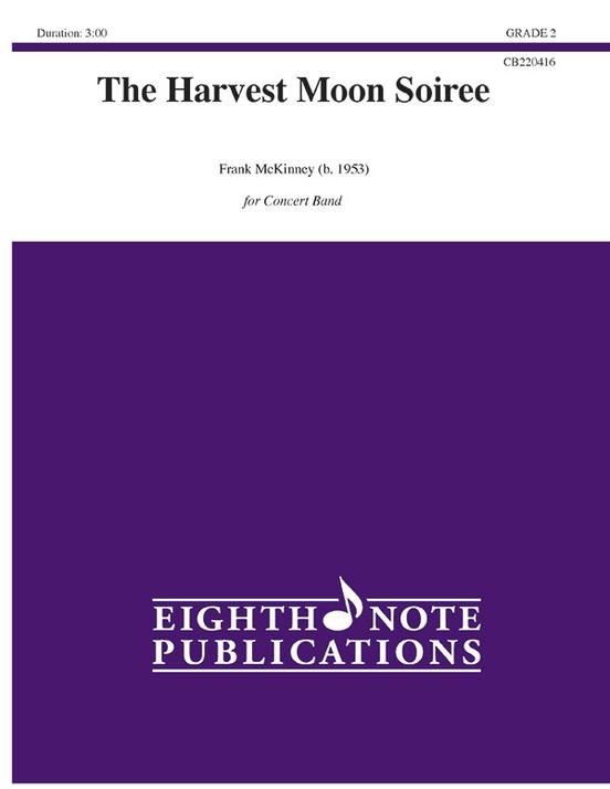 The Harvest Moon Soiree