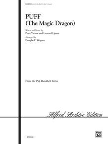 Puff (The Magic Dragon)