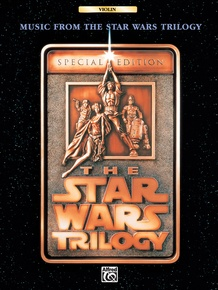 The <I>Star Wars</I>® Trilogy: Special Edition -- Music from