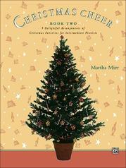 Christmas Cheer, Book 2