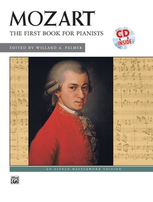 Mozart, First Book for Pianists
