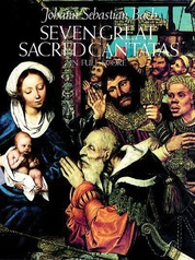 Seven Great Sacred Cantatas