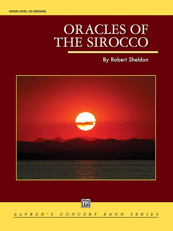 Oracles of the Sirocco