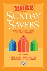 More Sunday Savers
