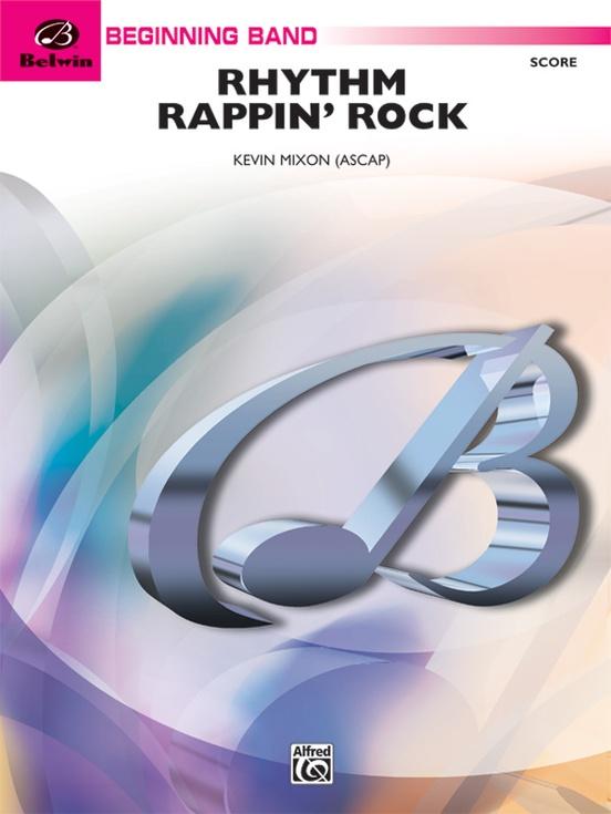 Rhythm Rappin' Rock