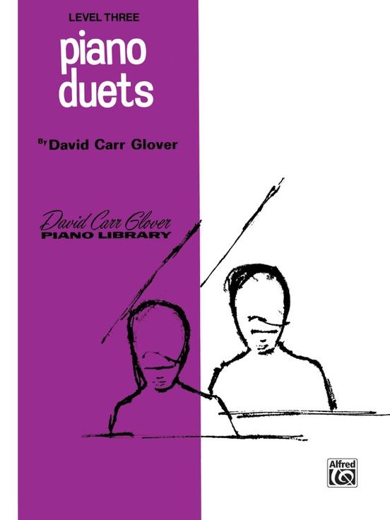 Piano Duets, Level 3