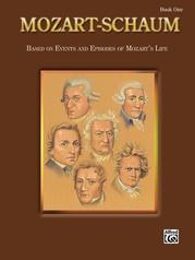 Mozart-Schaum, Book One