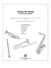 United We Stand (An American Medley)