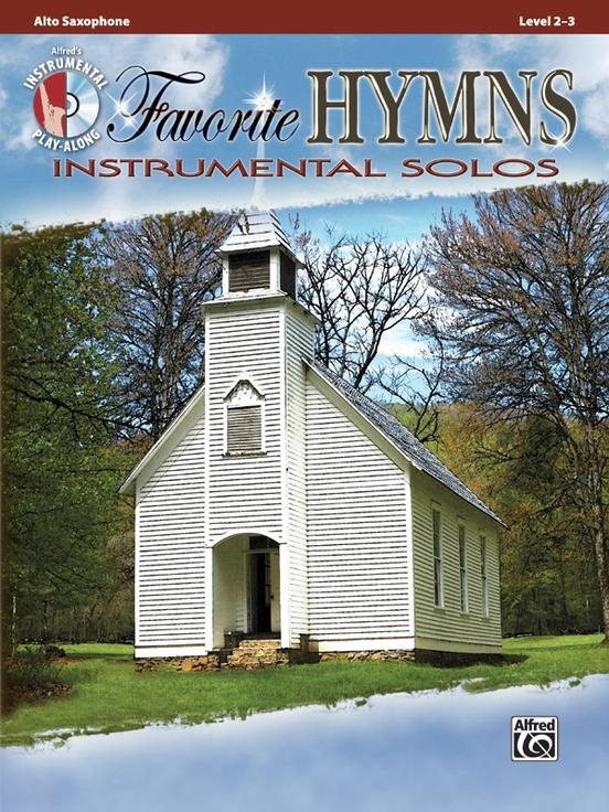 Favorite Hymns Instrumental Solos