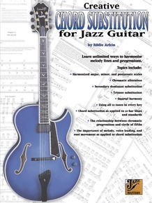 Creative Chord Substitution for Jazz Guitar