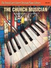 The Church Musician, Level 1