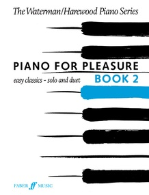 Piano for Pleasure, Book 2