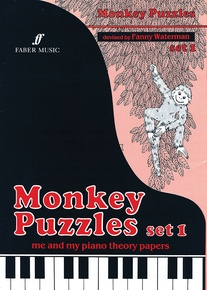 Monkey Puzzles Theory, Book 1