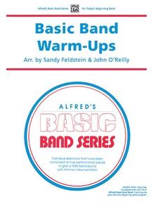 Basic Band Warm-ups