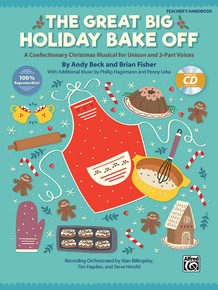 The Great Big Holiday Bake Off