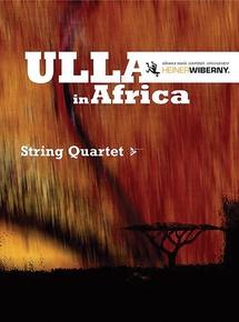 Ulla in Africa