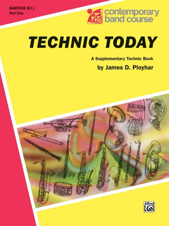 Technic Today, Part 1