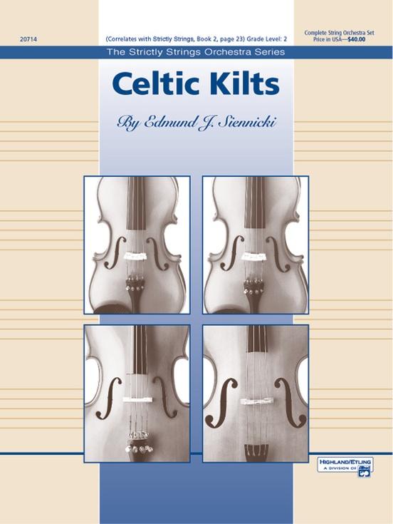 Celtic Kilts